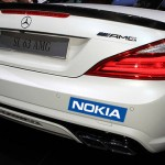 Now Nokia and Mercedes Are Trying to Build a Self-Driving Car