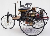 The First Car Invented
