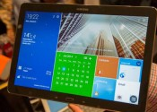 Hands On Samsung's New NotePRO Tablet: Like Surface for Android