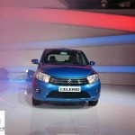 Maruti Suzuki launches the Celerio for Rs 3.90 lakh at the Auto Expo 2014