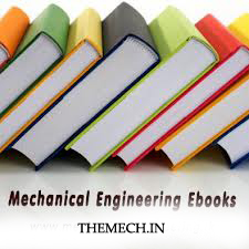 Mechanical Engineering Ebooks Download For Free Themech In