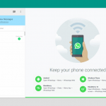 WhatsApp Announces It's Desktop Version