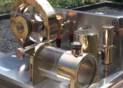 Two-Stroke Engine and Its Inner Workings